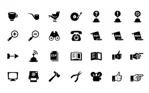 icons flat 04