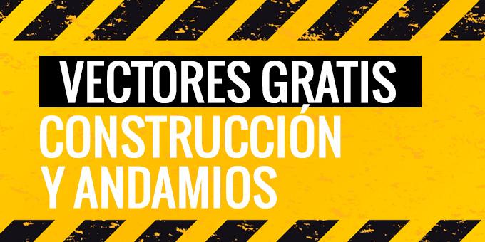 vectores-andamios-certificados-y-construccion